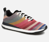 Rappid Womens Shoes Sneaker in mehrfarbig