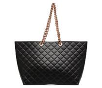 Portofino Handtasche in schwarz