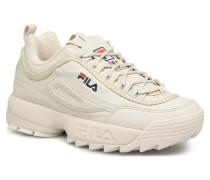 Disruptor Beige Sneaker in beige