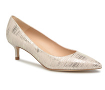 Audrey Pumps in beige