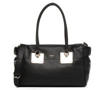 Luma Dream Satchel Handtasche in schwarz