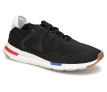 Solas Sport Sneaker in schwarz