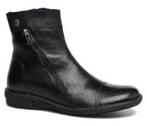 Medina 7268 Stiefeletten & Boots in schwarz