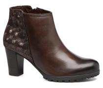 Eleonore 2 Stiefeletten & Boots in braun