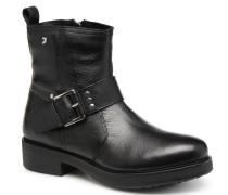 46206 Stiefeletten & Boots in schwarz