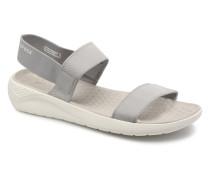 LiteRide Sandal W Sandalen in grau