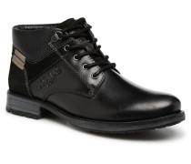 Markus Stiefeletten & Boots in schwarz