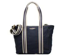 AUTHENTIC LINE TOTE Handtasche in blau