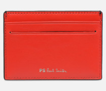 CARHOLDER GOOD in rot