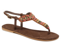 Miami Sandalen in braun