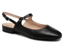 Berenice Ballerinas in schwarz