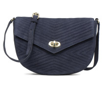 FOGGIA Handtasche in blau