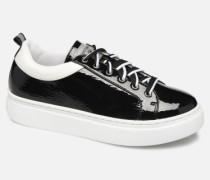 CAROLE Sneaker in schwarz