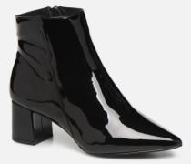 SABINE 2 Stiefeletten & Boots in schwarz