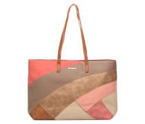 Caprica Redmond Handtasche in mehrfarbig