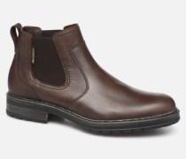 Lopez C Stiefeletten & Boots in braun