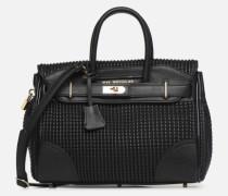 PYLABRYAN XS Handtasche in schwarz