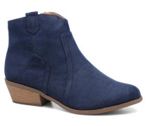 Madds Stiefeletten & Boots in blau