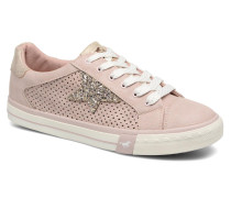 Baroni Sneaker in rosa