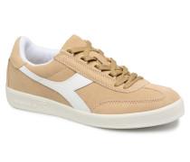 B.ORIGINAL W Sneaker in beige