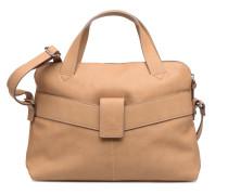 Lexi City Bag Handtasche in beige