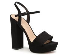 KANDIE Sandalen in schwarz