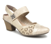 Alanis 45176 Pumps in goldinbronze