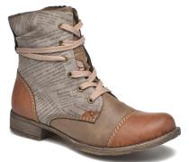 Pia 70822 Stiefeletten & Boots in braun