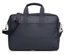 MEN S CLASSIC Computer bag Laptoptasche in blau