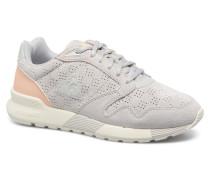 Omega X W Summer Flavor Sneaker in beige