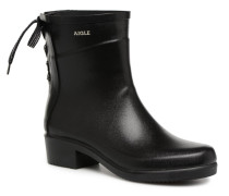Miss Juliette Bottillon Lacets Stiefel in schwarz