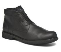 Brock Stiefeletten & Boots in schwarz