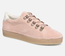 SPRITE Schnürschuhe in rosa