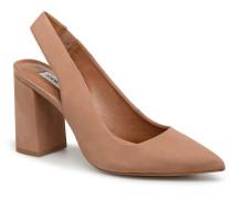 Dove Sandal Pumps in braun