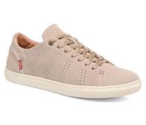 Levi's Vernon Sneaker in beige