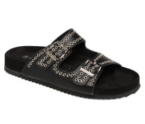 COVENTRY Clogs & Pantoletten in schwarz
