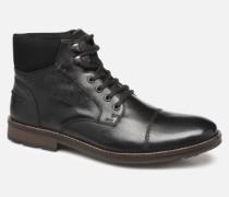 Damien Stiefeletten & Boots in schwarz