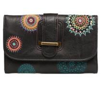 SIARA LENGUETA Portemonnaies & Clutches für Taschen in schwarz