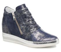 Funiba parker blue Sneaker in blau
