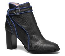 Alida Stiefeletten & Boots in schwarz