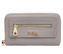 Paul & Joe Sister BRITANY Portemonnaies Clutches für Taschen in grau