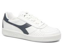 B. ELITE Sneaker in weiß