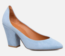 Niki Pump Pumps in blau