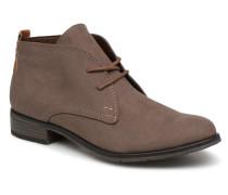 222510131 301 Stiefeletten & Boots in schwarz