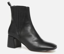 ALANIS Stiefeletten & Boots in schwarz
