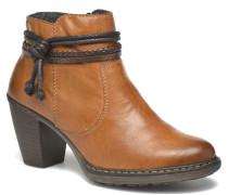 Alice 55298 Stiefeletten & Boots in braun