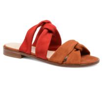 VEGAS Sandalen in rot