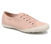 Game Vit Sneaker in rosa
