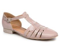 Jobano Sandalen in rosa