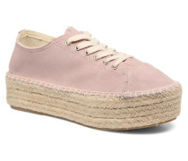 Tango Schnürschuhe in rosa